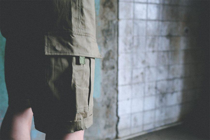 NextMobRiot 16 SS Short Cargo Pants (4)