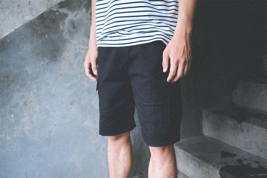 NextMobRiot 16 SS Short Cargo Pants (8)
