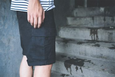 NextMobRiot 16 SS Short Cargo Pants (9)