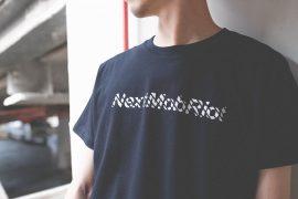 NextMobRiot 16 SS Slach Tee (2)