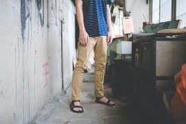 NextMobRiot 16 SS Slim Fit Pants (4)