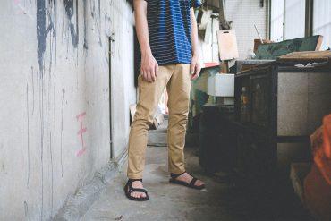 NextMobRiot 16 SS Slim Fit Pants (4)