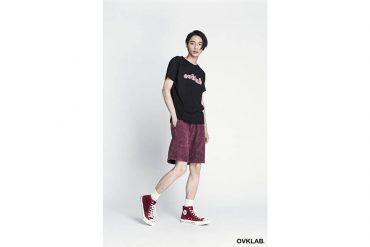 OVKLAB 16 SS 60s Band Logo Tee (1)