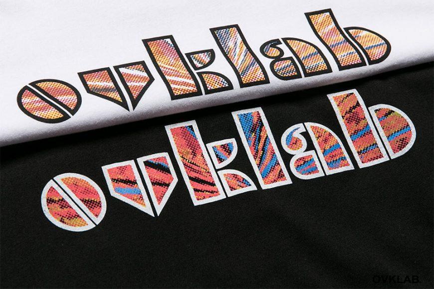 OVKLAB 16 SS 60s Band Logo Tee (5)