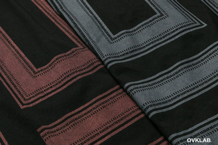 OVKLAB 16 SS Baja Pattern Tee (9)