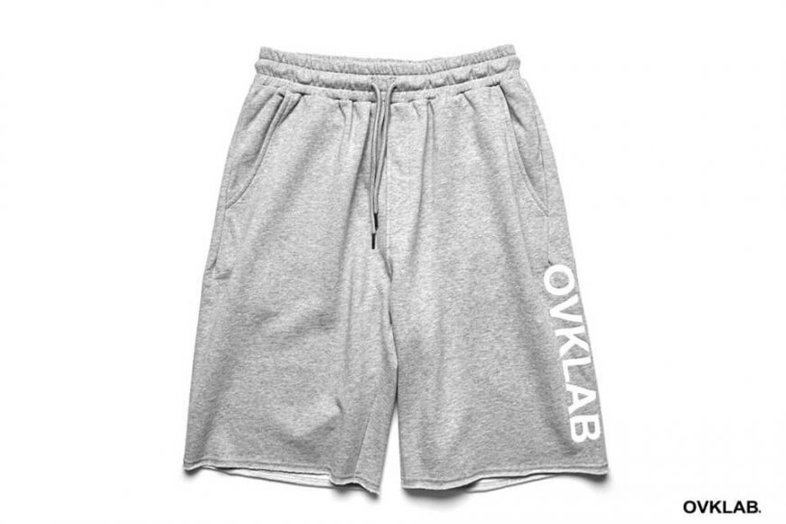 OVKLAB 16 SS Basic Sweat Shorts (3)