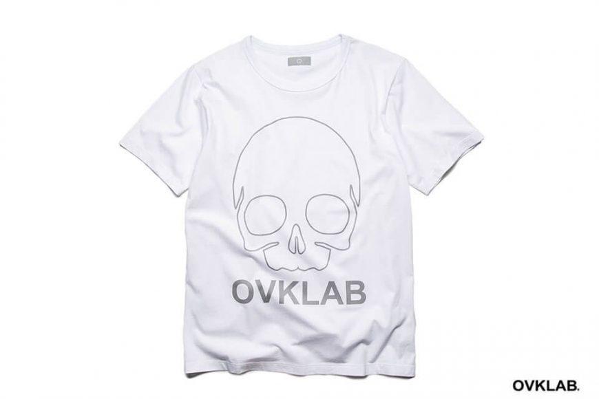 OVKLAB 16 SS Large Skull Tee (4)