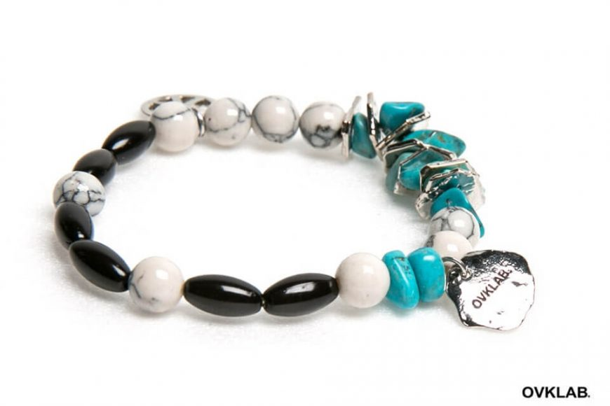 OVKLAB 16 SS Nautral Stone Combination Bracelet Type 02 (3)
