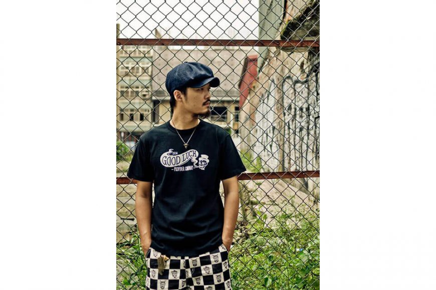 Provider 16 SS Good Luck Tee (1)