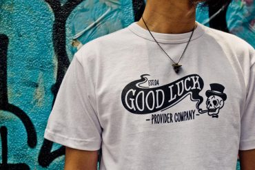 Provider 16 SS Good Luck Tee (4)