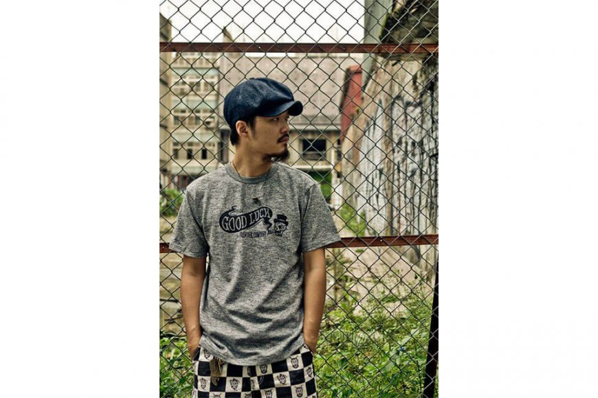 Provider 16 SS Good Luck Tee (5)