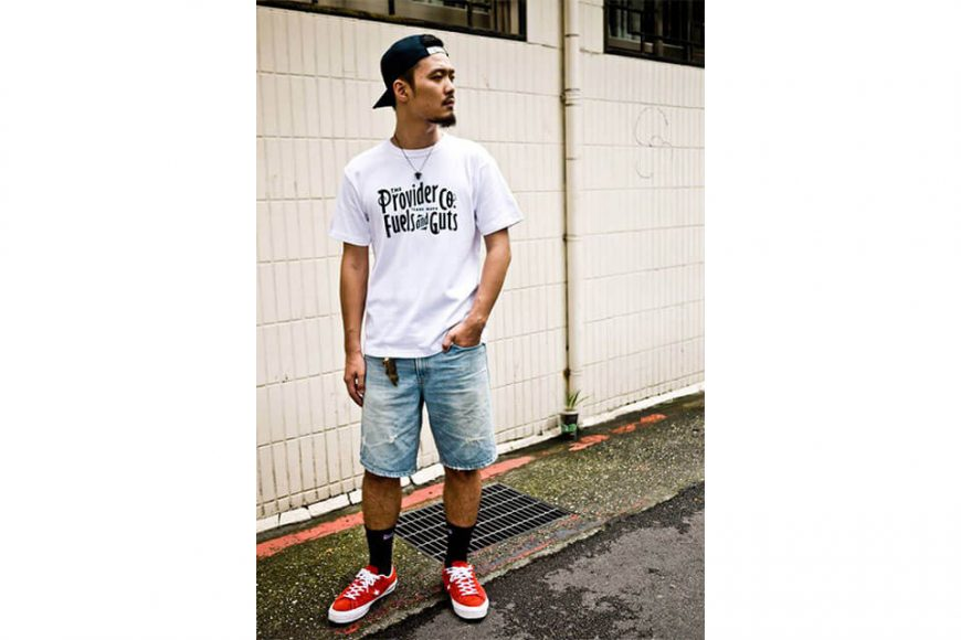 Provider 16 SS Vintage Sign Tee (3)