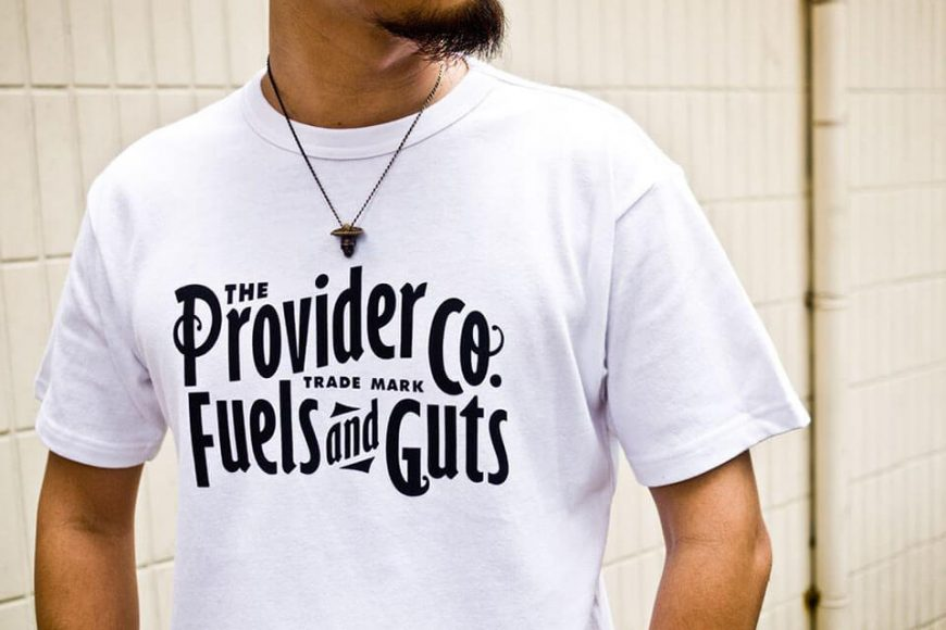 Provider 16 SS Vintage Sign Tee (4)