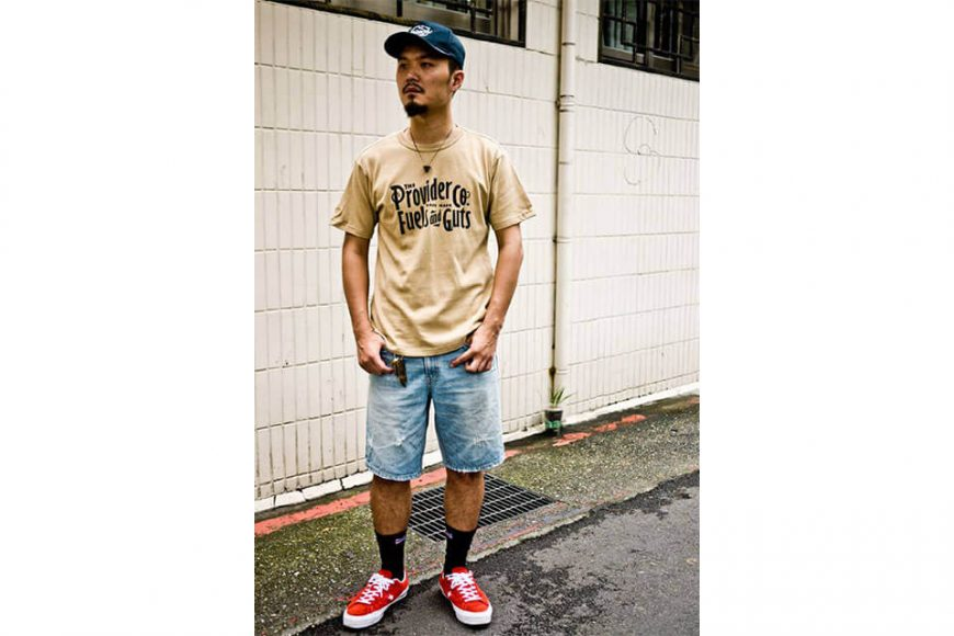 Provider 16 SS Vintage Sign Tee (5)
