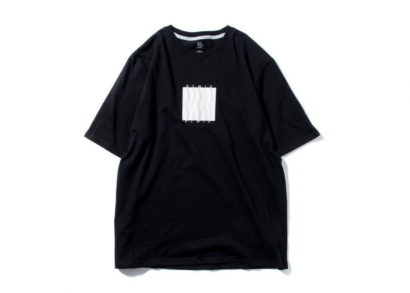 REMIX 16 AW Drag Box Tee (2)