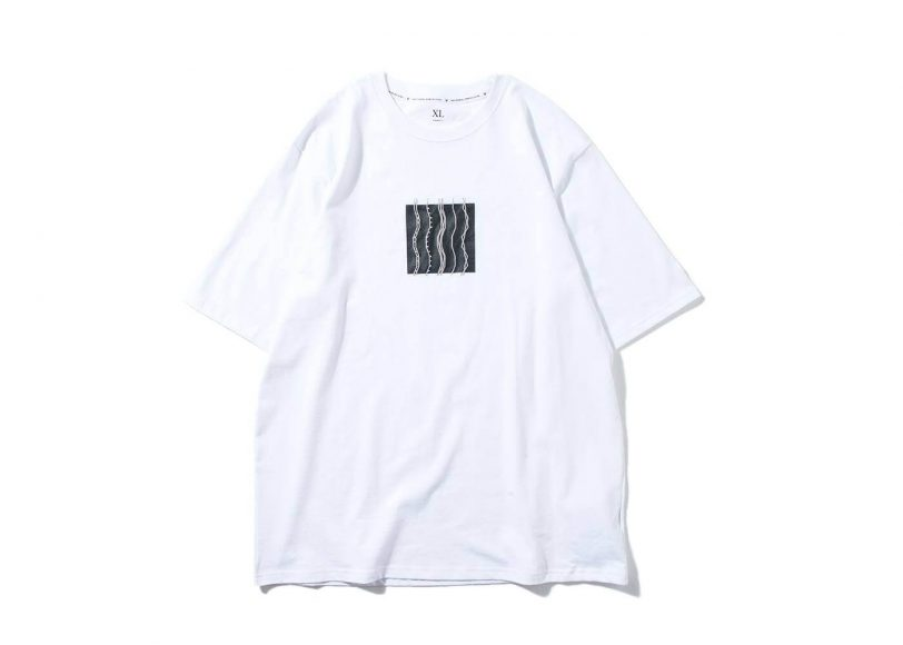 REMIX 16 AW Drag Box Tee (5)