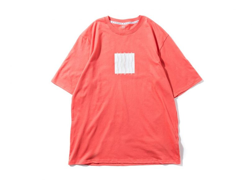 REMIX 16 AW Drag Box Tee (8)