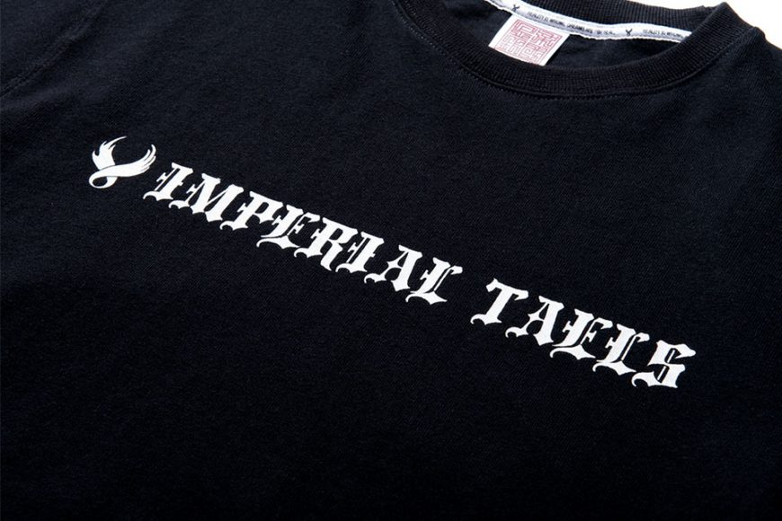 REMIX X IMPERIAL TAELS I 005