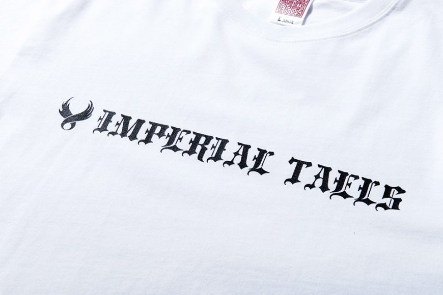 REMIX X IMPERIAL TAELS I 010