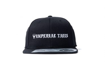 REMIX x IMPERIAL TAELS SNAPBACK I 001