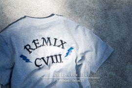 Remix 16 SS CVIII Crew Tee (1)