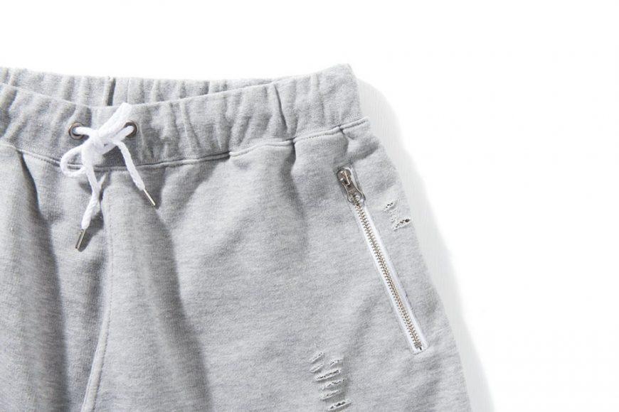 Remix 16 SS Damaged Shorts (10)