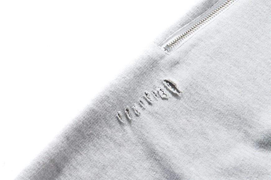 Remix 16 SS Damaged Shorts (12)