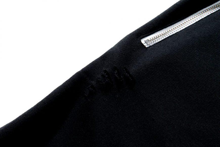 Remix 16 SS Damaged Shorts (6)