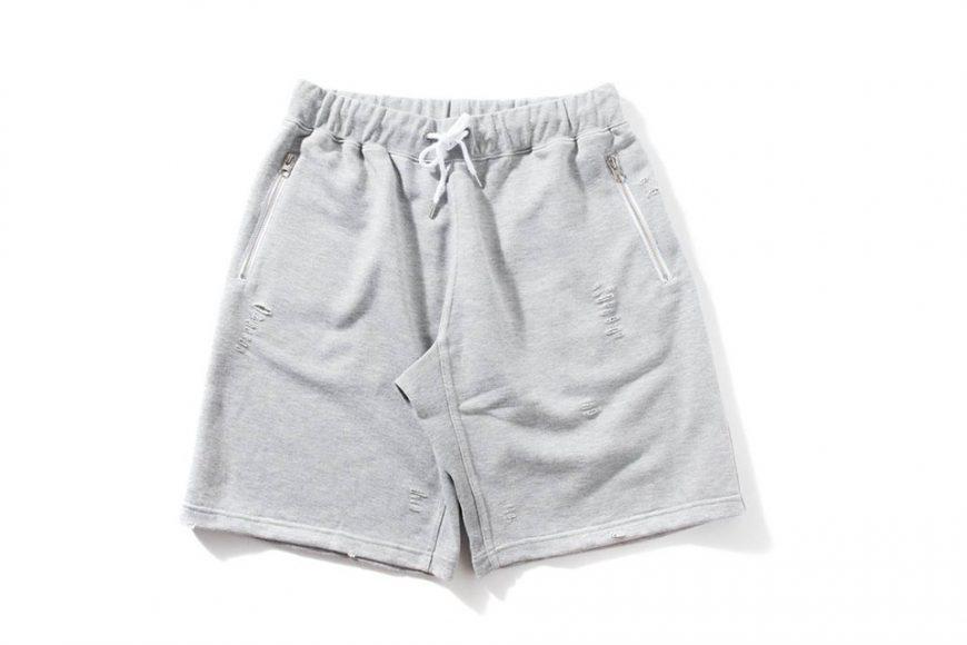 Remix 16 SS Damaged Shorts (8)