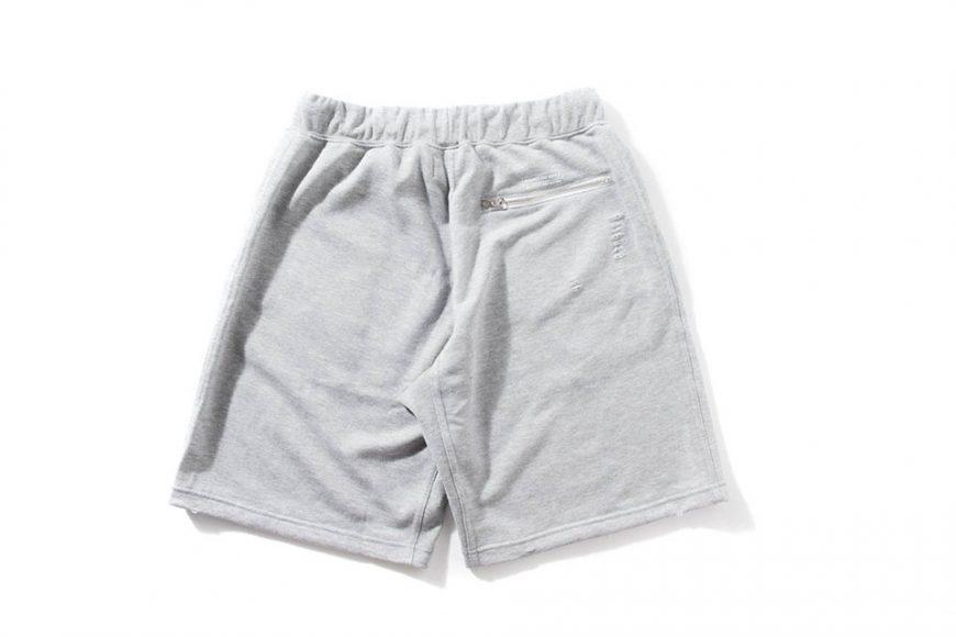 Remix 16 SS Damaged Shorts (9)