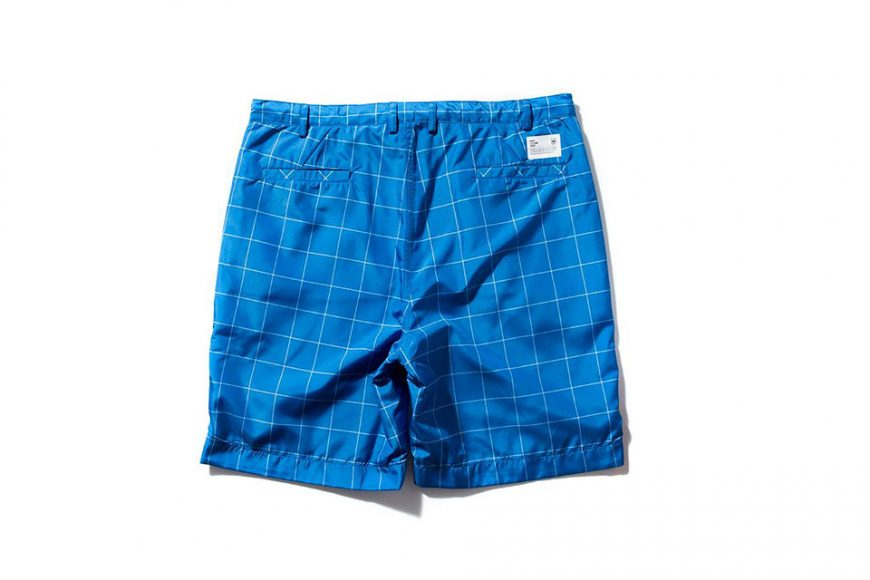 Remix 16 SS Grid Sport Shorts (17)
