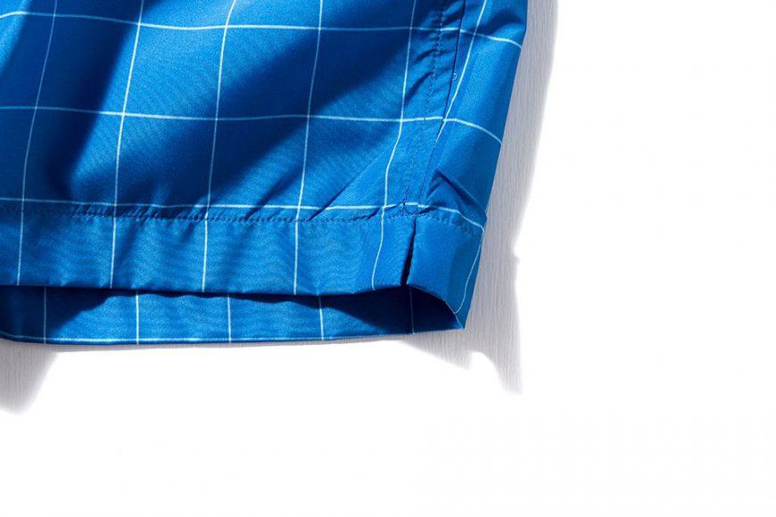 Remix 16 SS Grid Sport Shorts (20)