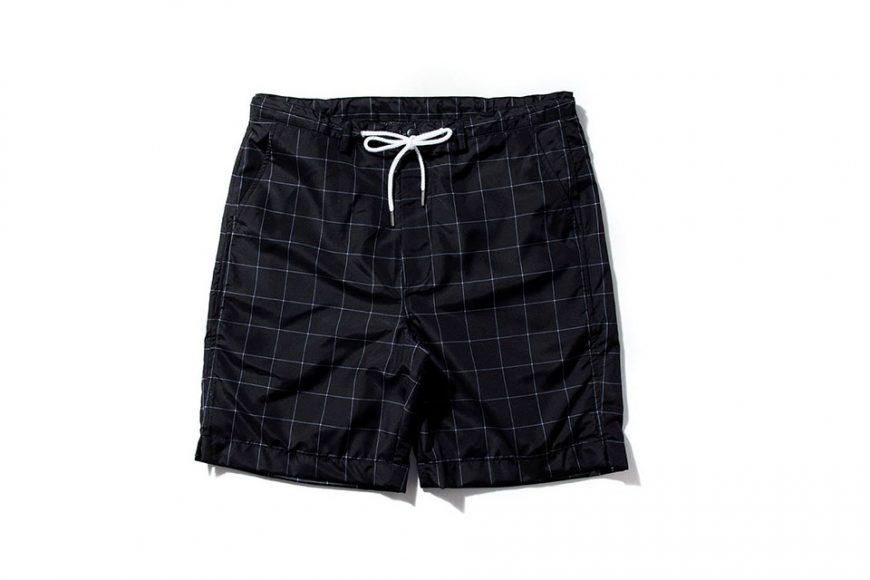 Remix 16 SS Grid Sport Shorts (3)