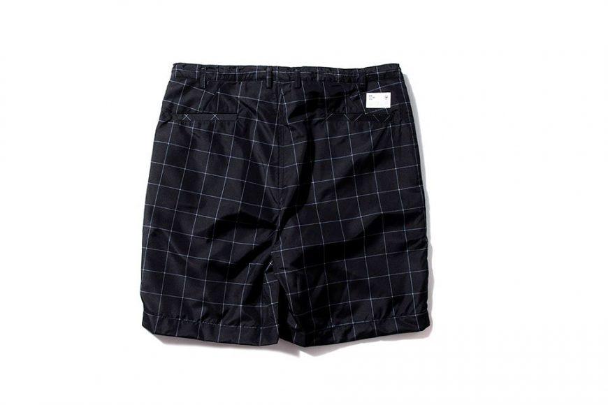 Remix 16 SS Grid Sport Shorts (5)