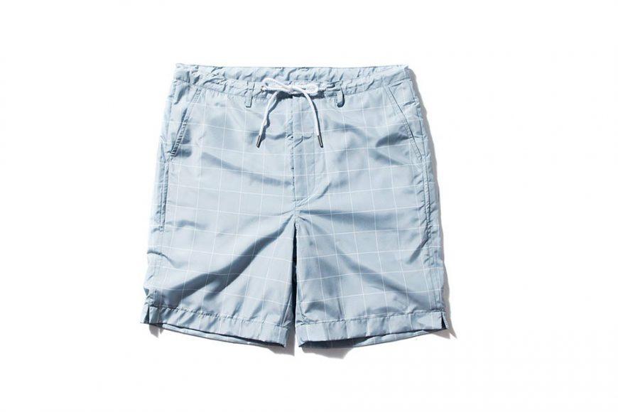 Remix 16 SS Grid Sport Shorts (9)