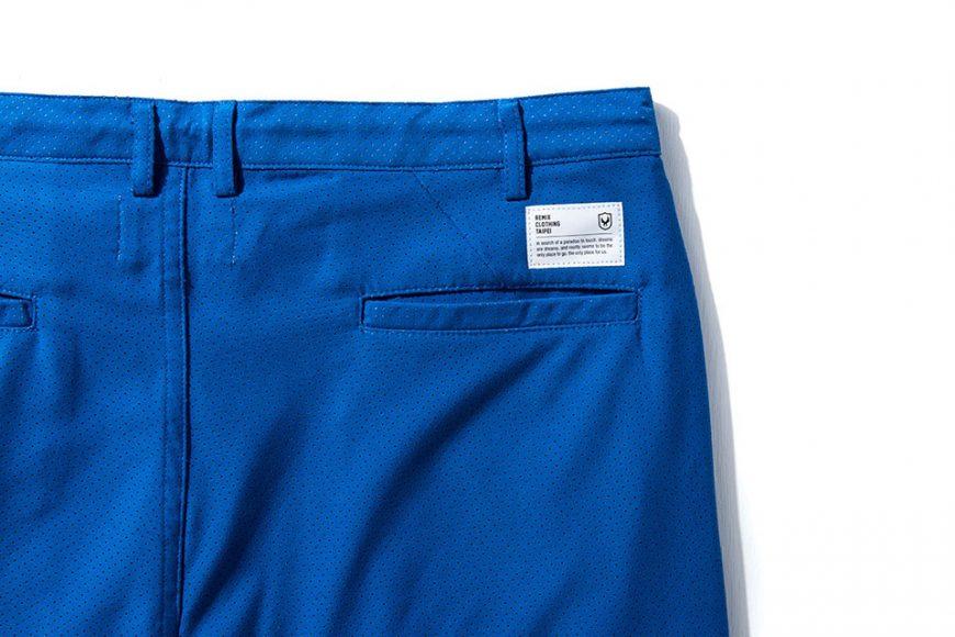 Remix 16 SS Nylon Sport Shorts (12)