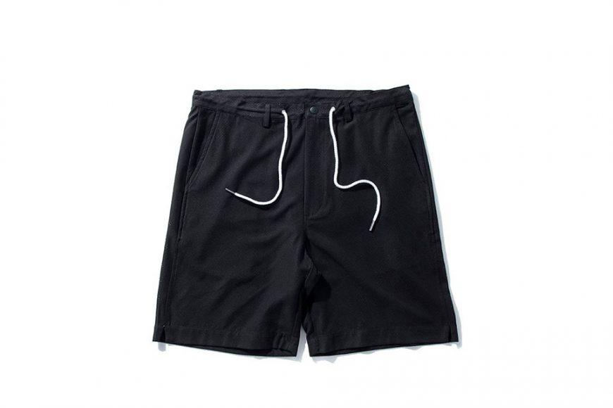 Remix 16 SS Nylon Sport Shorts (2)