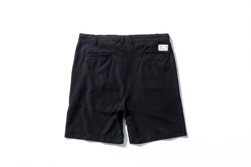 Remix 16 SS Nylon Sport Shorts (3)