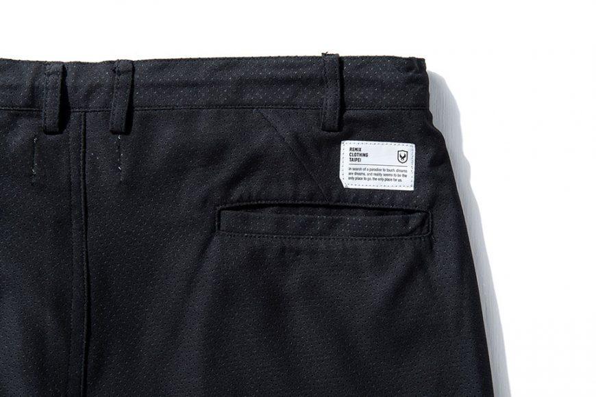 Remix 16 SS Nylon Sport Shorts (4)