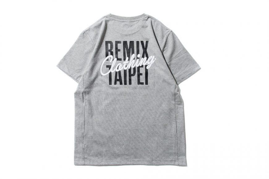 Remix 16 SS R.C.T Tee (12)
