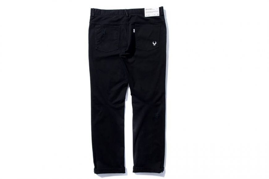 Remix 16 SS RSD Twill Stretch Jeans (4)