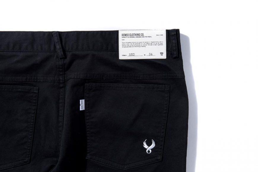 Remix 16 SS RSD Twill Stretch Jeans (9)