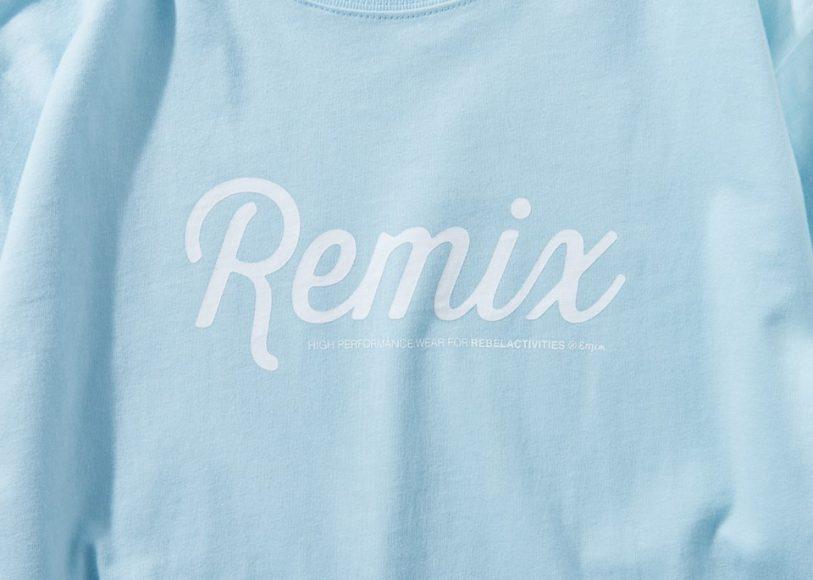 Remix 16 SS Rebel Activity Tee (10)