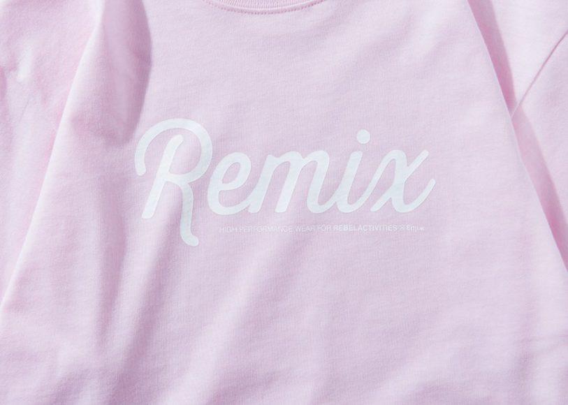 Remix 16 SS Rebel Activity Tee (13)