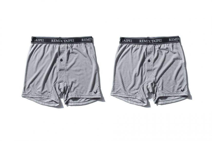 Remix 16 SS Remix Underwear Traditional Boxer (4)