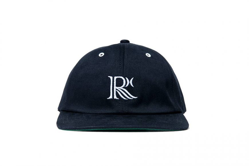 Remix 16 SS Rmx Twill 6 Panel Cap (3)