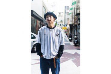 Remix 16 SS Rx Soccer Jersey (0)