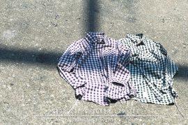 Remix 16 SS Side Zip Checker LS Shirt (1)