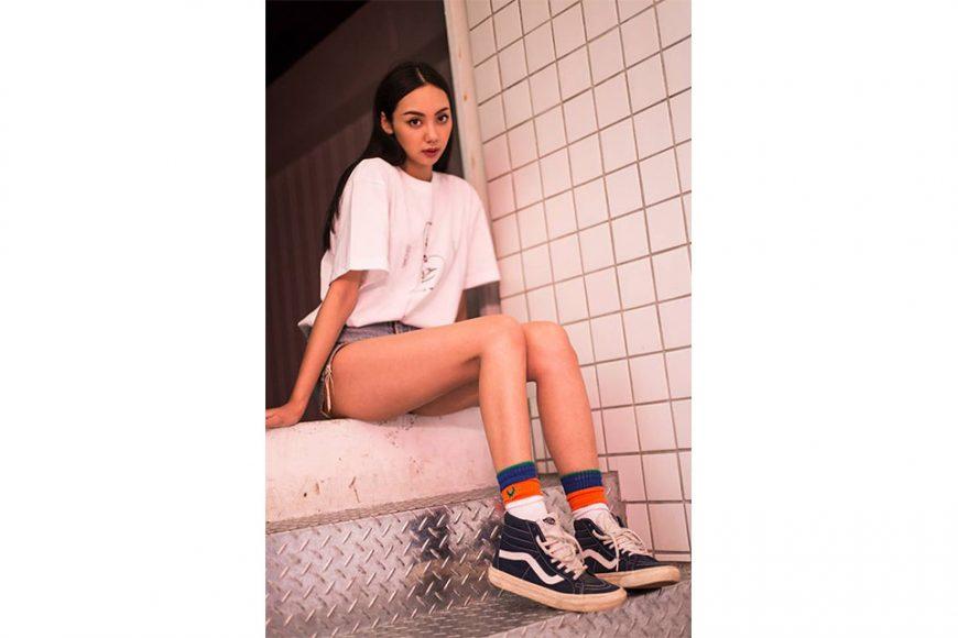 Remix 16 SS Team RMX Socks (2)