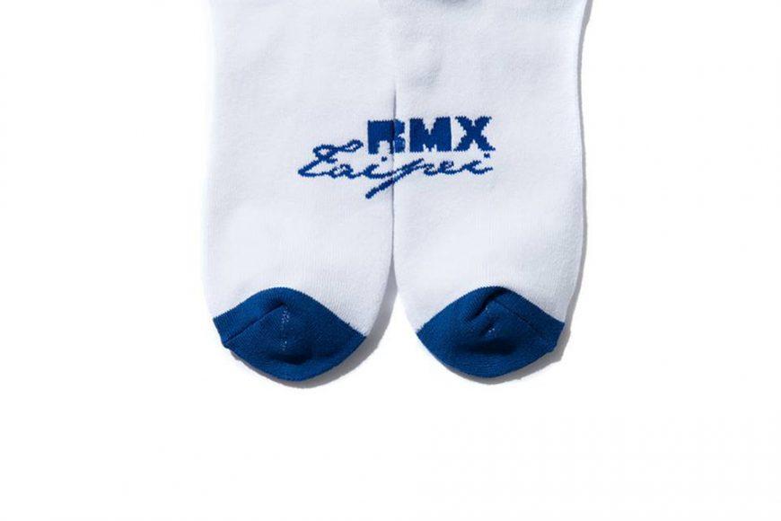 Remix 16 SS Team RMX Socks (9)